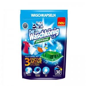 Kapsułki do prania Waschkonig Universal