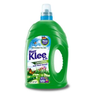 Waschgele Herr Klee C.G.