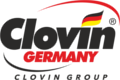 Clovin Germany Logo