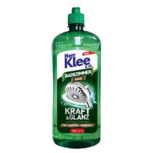 Essigreiniger Herr Klee C.G.