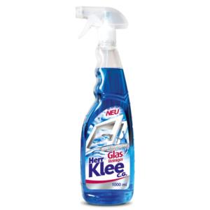 Fensterreinigungsmittel Herr Klee C.G. Silver Line