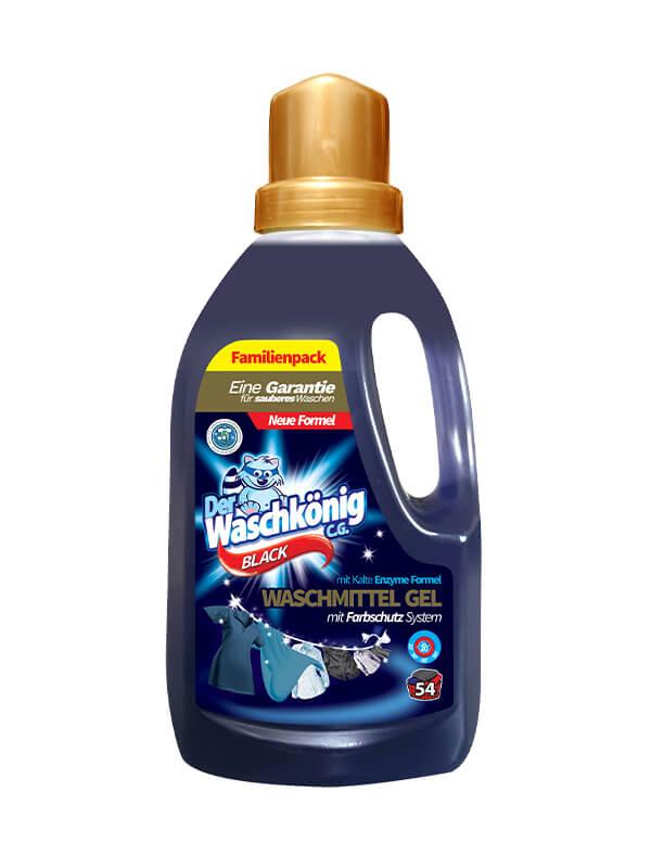 Waschgel Der Waschkönig C.G. Black