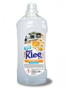 Floor washing liquid Herr Klee C.G. Marsieller Seife 1,45 l