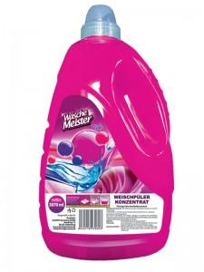 Weichspüler WäscheMeister Pink 3070 ml