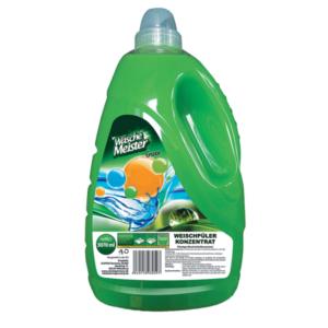 Rinsing liquids WäscheMeister
