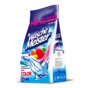 Waschpulver WäscheMeister