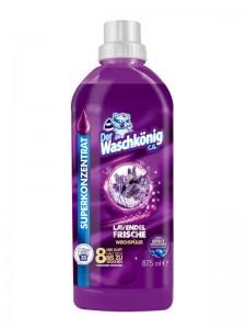 Superkoncentrat do płukania Waschkonig Lavendel Frische